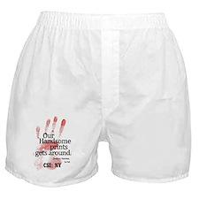 prints2 Boxer Shorts