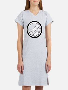 fsyr Women's Nightshirt