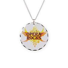 operarocks Necklace