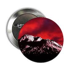 """(14) Shasta Red Cloud 2.25"""" Button"""