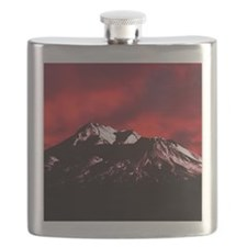 (15s) Shasta Red Cloud Flask