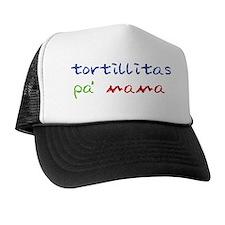 Tort Pa Mama2 Higher Trucker Hat