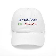 Tort Pa Mama2 copy Baseball Cap