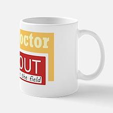 dr2 Mug