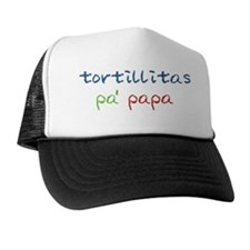 Tort Pa papa Higher Trucker Hat