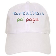 Tort Pa papa Higher Baseball Cap