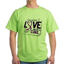 SomebodyHasCF T-Shirt