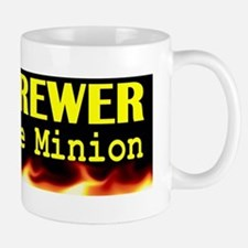 Fire Brewer Corporate Minion bumper sti Mug