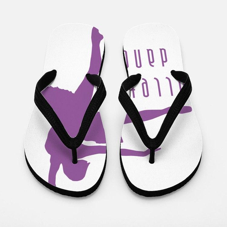 ballet Flip Flops