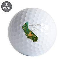 CKD-new-light Golf Ball