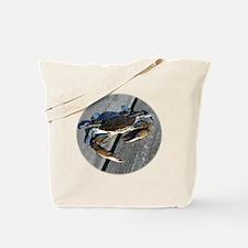 crabonly Tote Bag