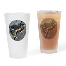 crabonly Drinking Glass