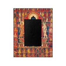 buddhablue Picture Frame