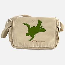 Gravity Wear - Skydiving Messenger Bag