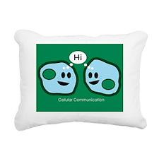 10x10_apparel Rectangular Canvas Pillow