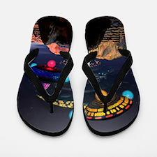 Encounters Flip Flops