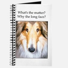 Long Face Collie Journal