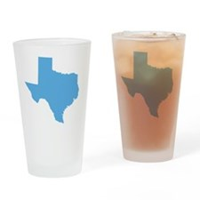 _0042_texas Drinking Glass