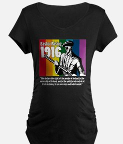 1916 Easter Rising 10x10 da T-Shirt