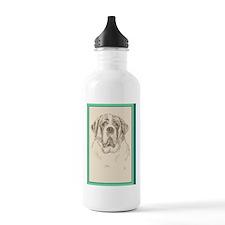 Saint_Bernard_KlineY Water Bottle