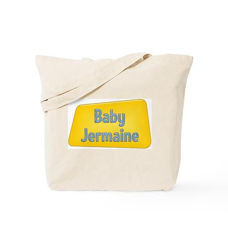 Baby Jermaine Tote Bag