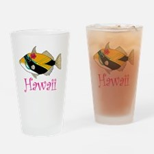 hawaiiart 002 Drinking Glass