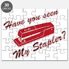 haveyouseenmystapler Puzzle