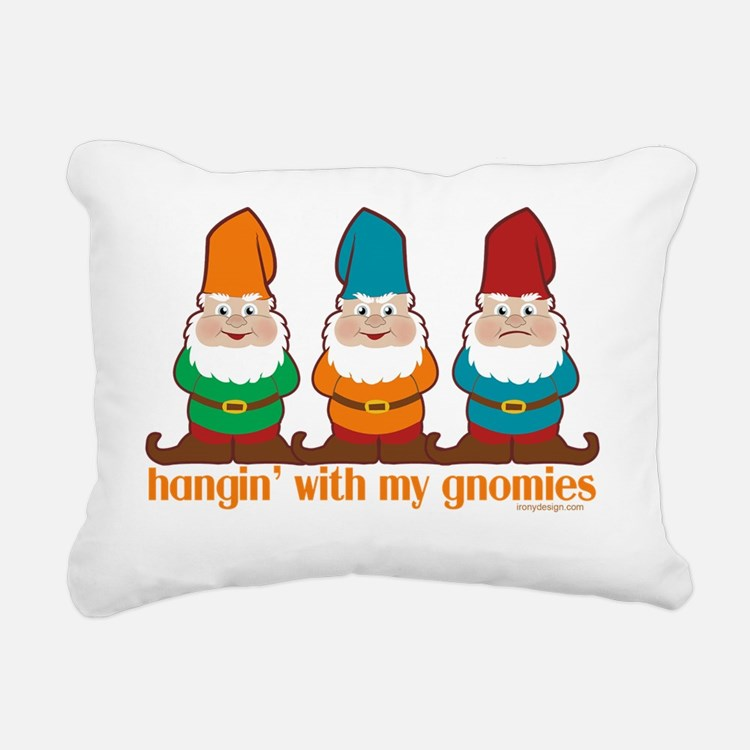 Gnome In Garden: Hanging With My Gnomies Gifts & Merchandise