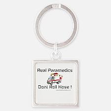 Real Paramedics Keychains