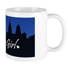 phillygirl-skyline-sticker Mug