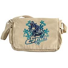 Makia Messenger Bag