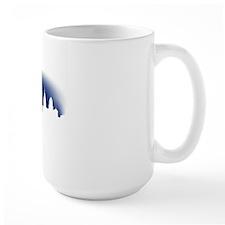 phillygirl-skyline-forblackitems Mug