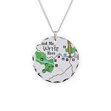 findmedark Necklace