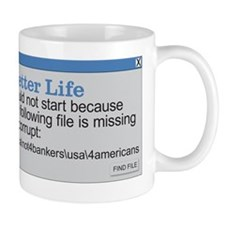 betterlifeusa Mug