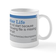 betterlife Mug