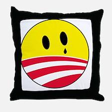 cp109 Throw Pillow