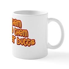 butts2 Mug