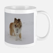 Dempsey the super pup Mug