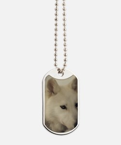 wolfs_soul Dog Tags