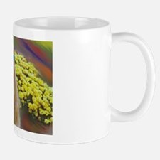 Flower Child Collie Mug