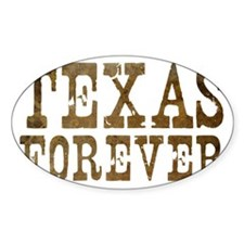 texasforever Decal
