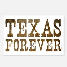 texasforever Postcards (Package of 8)