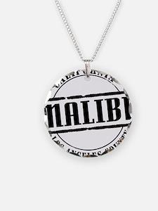 Malibu Title W Necklace