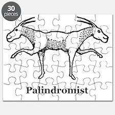 Palindromist Puzzle