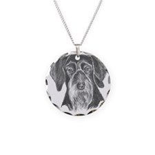 gerwirepointer Necklace