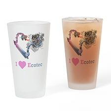 EcotecTurbo Drinking Glass