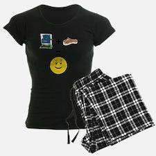 Grill math Pajamas