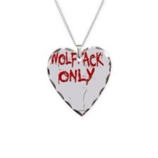 wolfpack Necklace