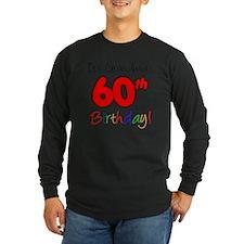Its Grandmas 60th Birthda T