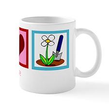 peacelovegardeningwh Mug